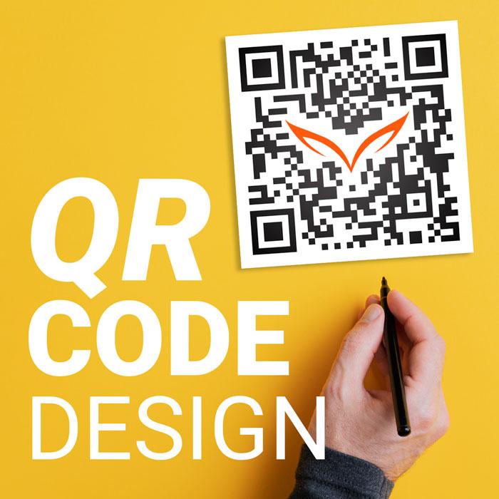qr-code-design